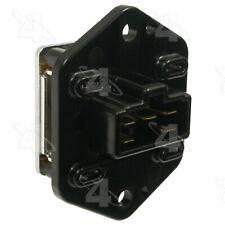 HVAC Blower Motor Resistor-Resistor Block 4 Seasons 20581