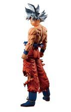 Bandai Ichibansho Dragonball Super Masterlise Ultra Instinct Goku