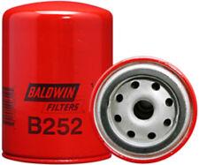Spin On Transmission Filter Baldwin B252