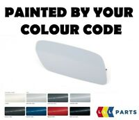 AUDI A6 C6 S-LINE 08-11 RIGHT HEADLIGHT WASHER CAP PAINTED BY YOUR COLOUR CODE