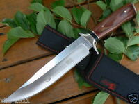 JL 057 Survival Military Bowie Hunting Tactical Pig Sticker knife Full Tang