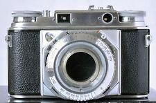Voigtlander Prominent 35mm Rangefinder Camera Body