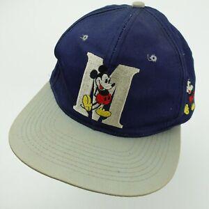 Mickey Mouse Disney Fresh Caps Youth Ball Hat Snapback Baseball