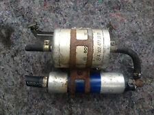 Elektrische Benzinpumpe Typ: PK-0004 für Mercedes Benz W210 E420