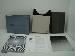 ADOBE CREATIVE SUITE  4  MASTER COLLECTION  MAC PART # 65023370 preowned