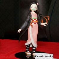Anime Demon Slayer: Kimetsu no Yaiba Kamado Nezuko PVC Action Figure Toy Gifts