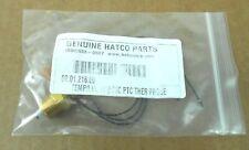 1 Nib Hatco 02.01.216.00 020121600 Genuine Oem Temperature Probe (2 Available)