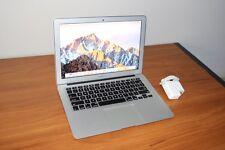 Apple Macbook Air 13.3'' Core i5 1.4ghz 4gb Ram 128gb SSD 2014 WSM564