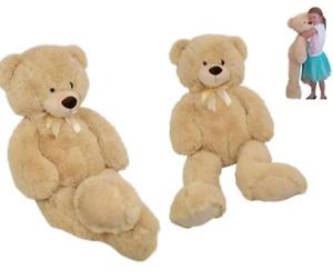 100cm GIANT TEDDY BEAR Animal SOFT TOY   HIgh Quality