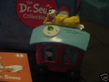 Hallmark Dr. Seuss Sam I Am On A Train Fig M/I/Box