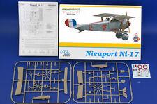 eduard Nieuport Ni-17 Georges Guynemer Escadrille N3 1916 modèle-kit 1:72