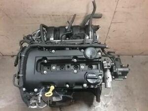 Engine Gasoline 1.4L VIN 4 8th Digit Opt Luu Fits 11-15 VOLT 25043
