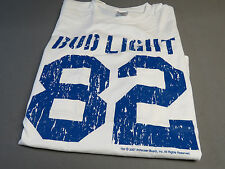 Bud Light 82 Extra Large T Shirt Tee top brewery beer bar aparel draft Xl New