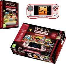 Evercade - Starter Pack console w/ 11 games NEW factory sealed *IN STOCK*
