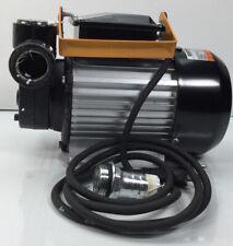 BlackHorse-Racing, Self Priming, 110v Ac 16Gpm 60L/min, Kerosene Biodiesel Pumps