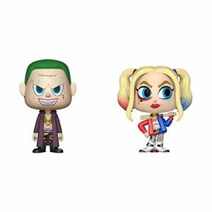 Funko 36337 VYNL Suicide Squad-Joker and Harley Quinn Collectible Figure, Multi