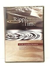 St. Thomas More: Ripples In Time (DVD) A Life Transition Resource. New & Sealed