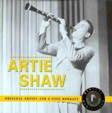 Artie Shaw | CD | Same (picture disc)
