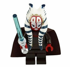LEGO STAR WARS SHAAK TI Minifig with weapon rare