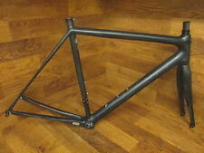 CANNONDALE SUPER SIX EVO HI MOD FULL CARBON ROAD BIKE FRAME SET 54CM MATTE BLACK
