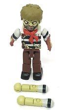 "Minimates Walking Dead SAILOR ZOMBIE Figure 2"" Inch Complete Art Asylum"
