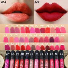 #26 Makeup Lip Pencil Matte Lipstick Gloss Super Long Lasting Waterproof Liquid