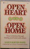 Open Heart, Open Home: How to Find Joy Through Sha