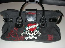 Ed Hardy Logo Bags   Handbags for Women  41ba1219d6cc1