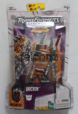 Transformers Cybertron Unicron Figure MISP Brand New