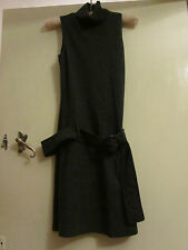 Stretchy Sleeveless River Island Jersey Day Dress in Size 6 - BNWT