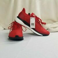 Adidas Men's Solar Drive 19 Scarlet Red Running/Athletic Shoes Size 9 EF0790 NEW