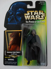 1996 Star Wars POTF Garindan Long Snoot With Hold Out Pistol Action Figure