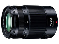 NEW PANASONIC LUMIX G X VARIO 35-100mm F2.8 II POWER O.I.S H-HSA35100 Lens*Offer