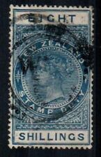 New Zealand Scott AR10 Used VF