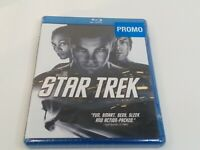 Star Trek (Blu-ray, 2009, Promo)