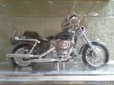 Harley Davidson 2000 Fxdl Dyna Low Rider Maisto 1/18 Diecast Motorcycle Avon