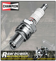 MBK 81 UP (80cc) Champion Spark Plug (L82C)