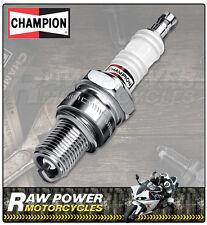 Kawasaki ZX-11 Ninja 1993➝ (1100cc) Champion Spark Plug (RG4HC)
