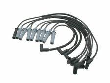 For 1998 Dodge B3500 Spark Plug Wire Set 24527KW 5.9L V8