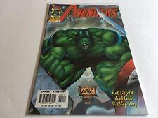 Marvel Comics The Avengers Earth's Mightiest Heroes #4