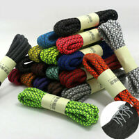 Reflective 3M Sports Strings Sneakers Laces Shoelaces Athletic Laces Round Rope