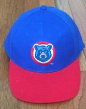 NEW Tennessee Smokies Chicago Cubs AA Minor League Baseball Adjustable Hat