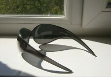 Authentic vintage The Fly shades made in Ireland 1993 u2 bono ZOO TV sunglasses