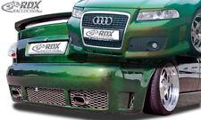 RDX Bodykit AUDI A4 B5 Limousine Front Heck Stoßstange Seitenschweller + Grill