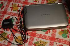 "DYNEX DX-PDVD9A 9"" Widescreen Portable DVD Player w/ Power Adapter"