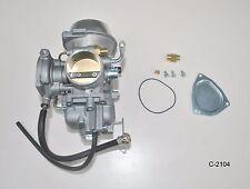 New Carburetor Fits Polaris Scrambler 500 4x4 1997-2009 (US Seller Free Ship)
