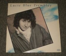 Lucie Blue Tremblay~Self-Titled LP~1986 Country Ballads~Female Vocal~FAST SHIP!!
