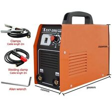 200Amp Stick ARC Welder Inverter Welding Machine 220V Inverter Soldering Station