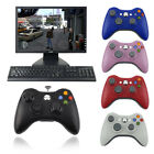 New Wireless/Wired Game Remote Controller for Microsoft Xbox 360 Console USA