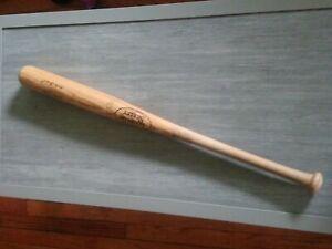 "Vintage Louisville Slugger Wood 225LL Baseball Bat 30"" Darryl Strawberry"